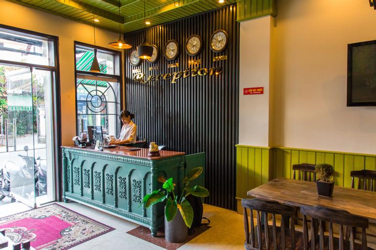 Amona Hotel, Huế