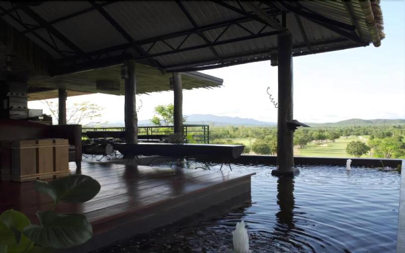 Chiangmai Inthanon Golf and Natural Resort, K. Doi Lo