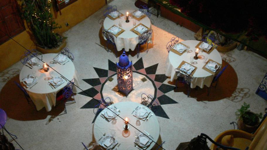 Hôtel Riad le Lieu, Tiznit