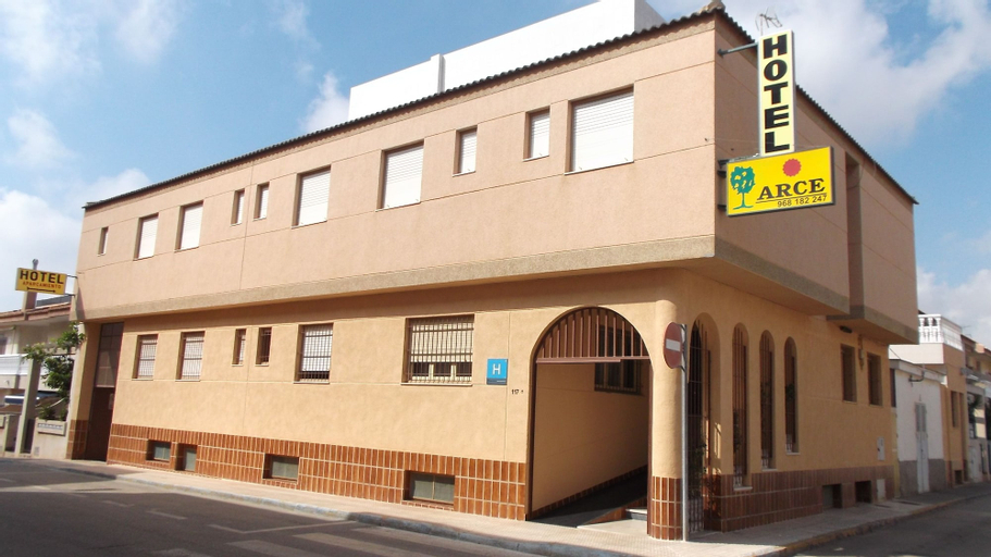 Hotel Arce, Murcia