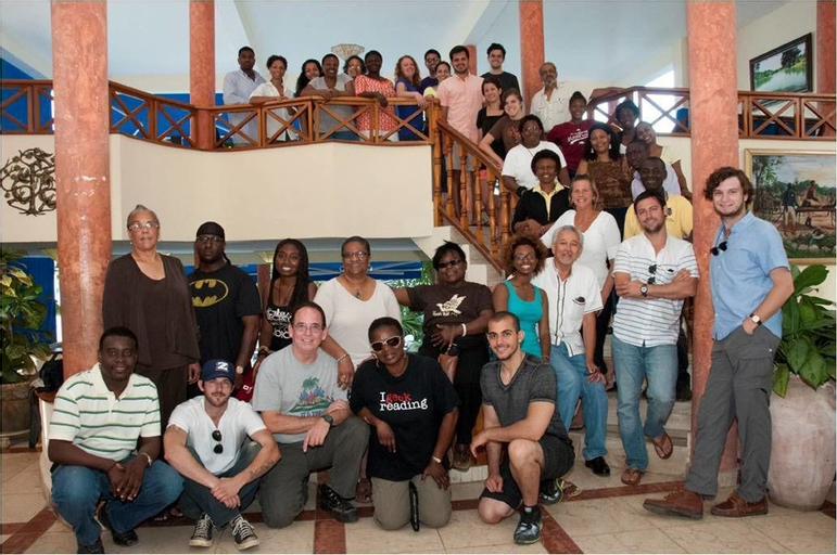 Cap Lamandou Hotel, Jacmel