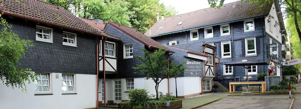 Hotel Nüller Hof, Wuppertal