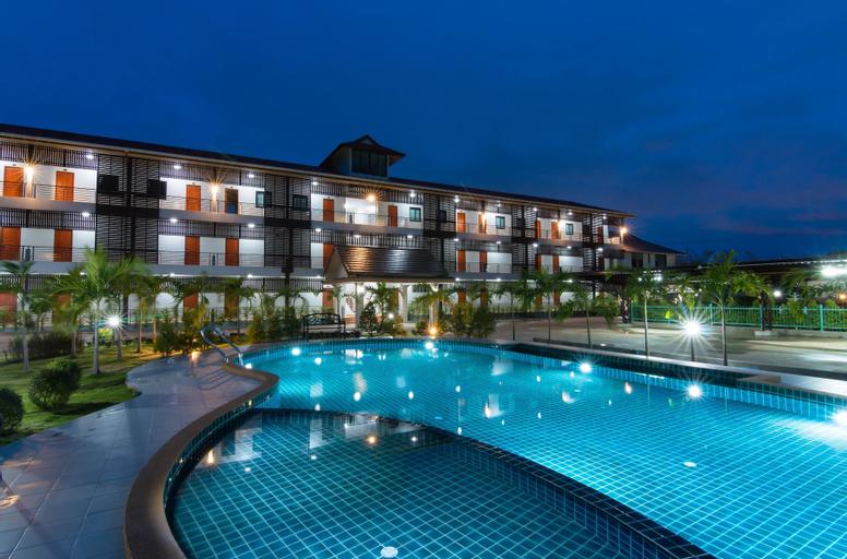 Samrong Garden Resort, Muang Udon Thani