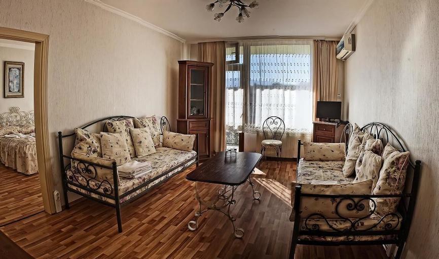 Hotel Vitalis, Kostenets