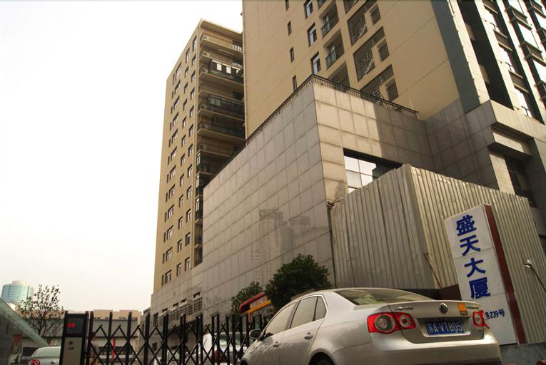 Nanjing Kaibin Apartment-Shengtian Plaza Branch, Nanjing