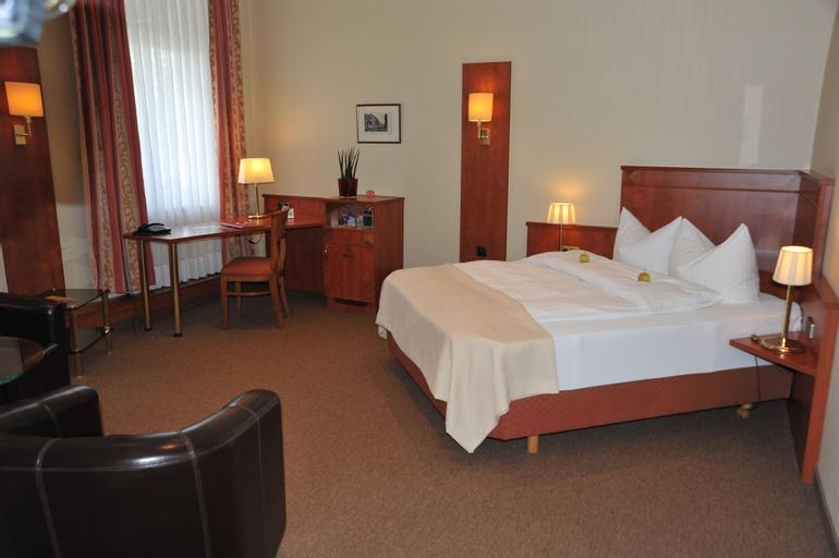 Hotel Rheinischer Hof, Heinsberg