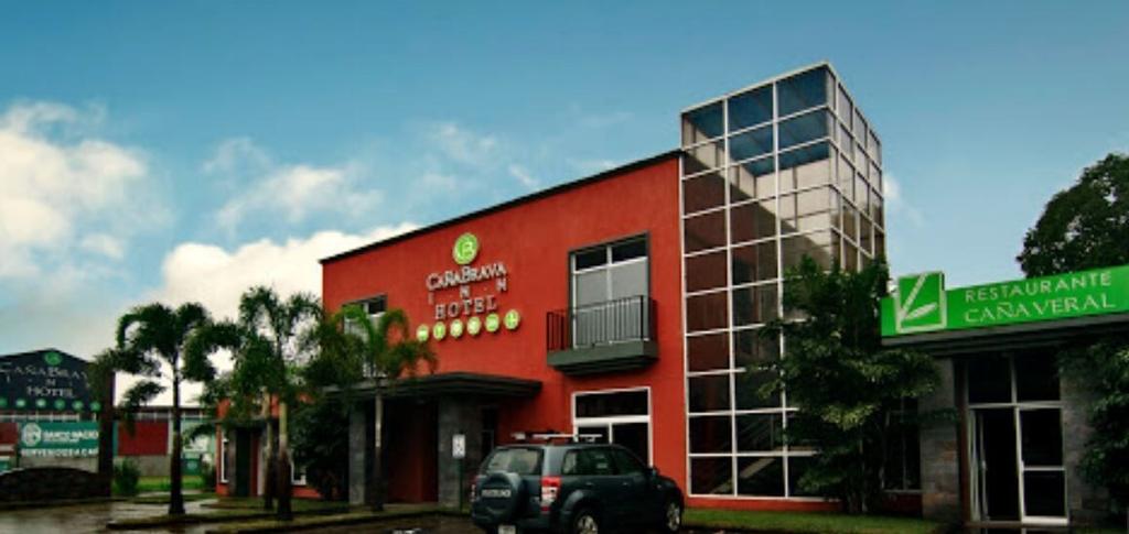 Hotel Cana Brava Inn, Cañas
