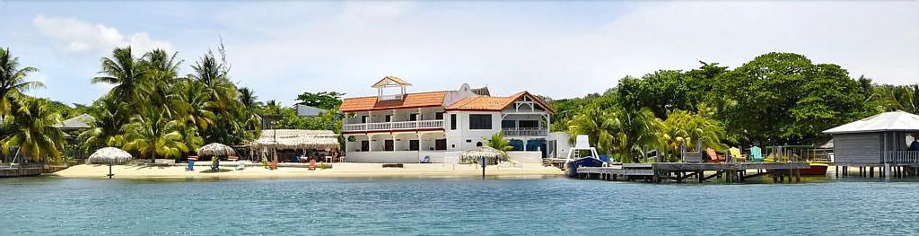 Sueno Del Mar Resort, Roatán
