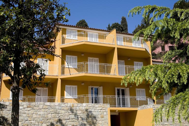 Villa Maia, Piran