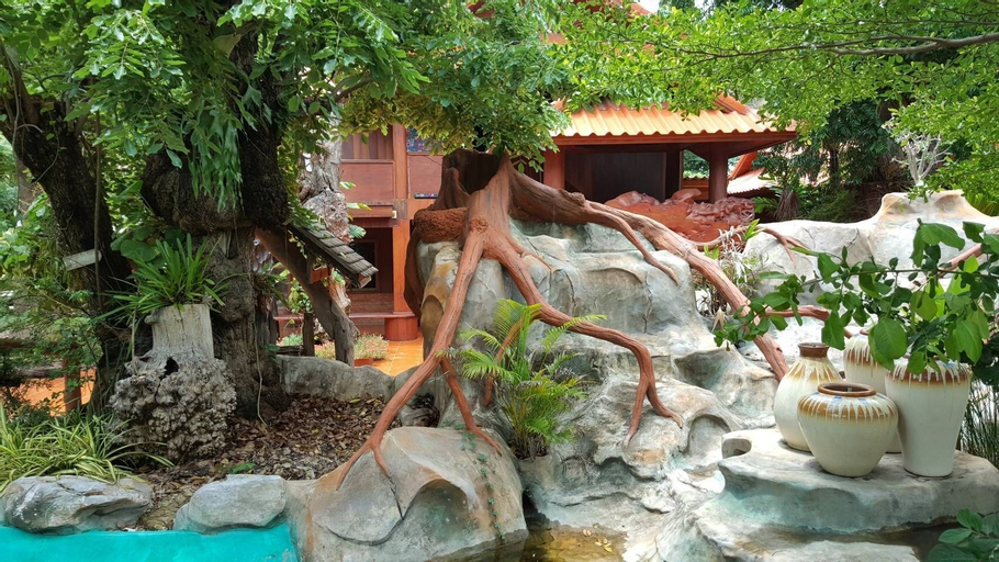 Denchai City Resort, Den Chai
