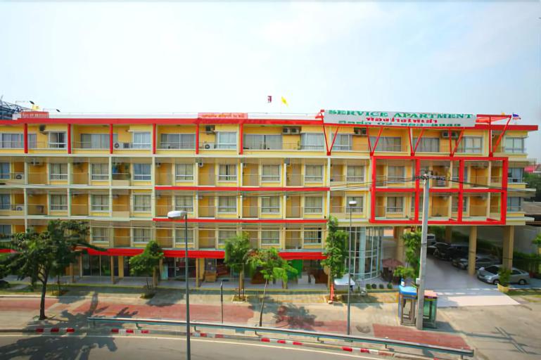 Suwannin Residence, Bang Plad