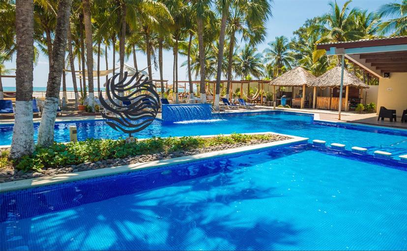 Izalco Hotel & Beach Resort, Santiago Nonualco