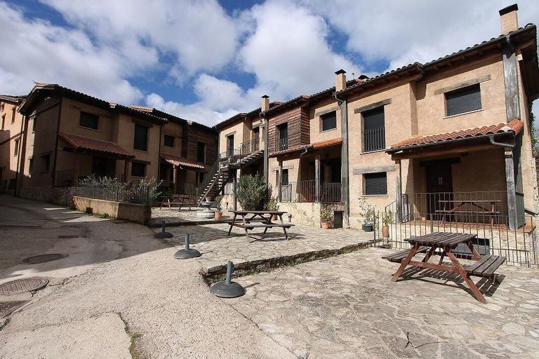 Casa Rural Buenaventura, Salamanca