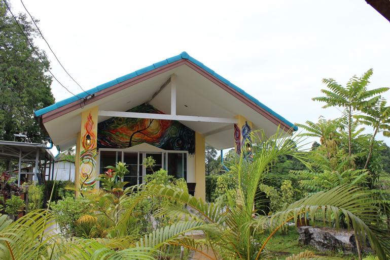 Chillout Village, Muang Krabi