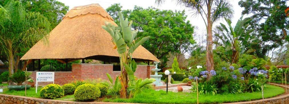 Wozani Lodge, Bulawayo