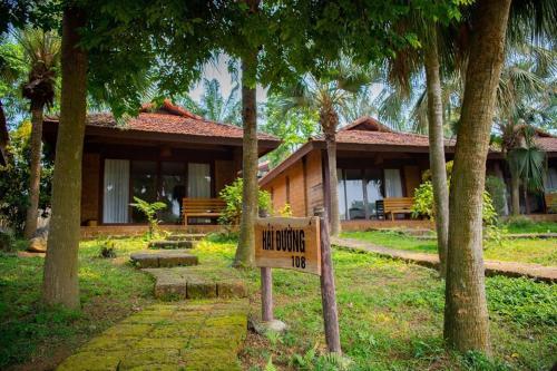 Thao Vien Resort, Sơn Tây