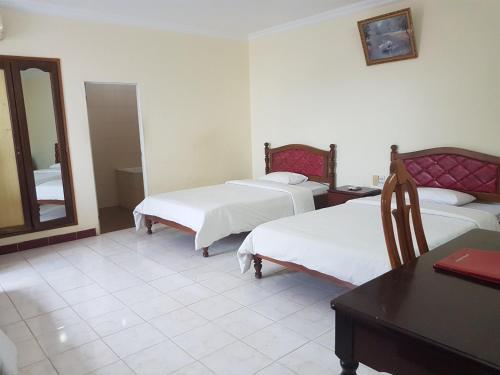 Hung Vuong Hotel, Pleiku