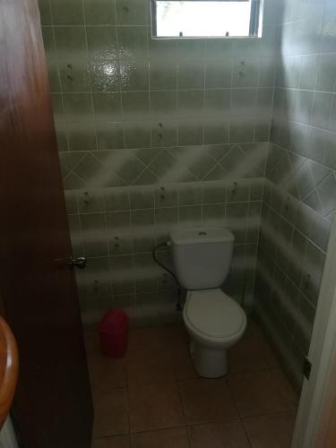 Joy's Apartment,