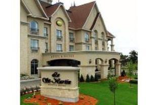 Le St-Martin Hotel & Suites, Laval