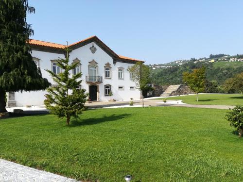 Quinta da Portelada, Peso da Régua