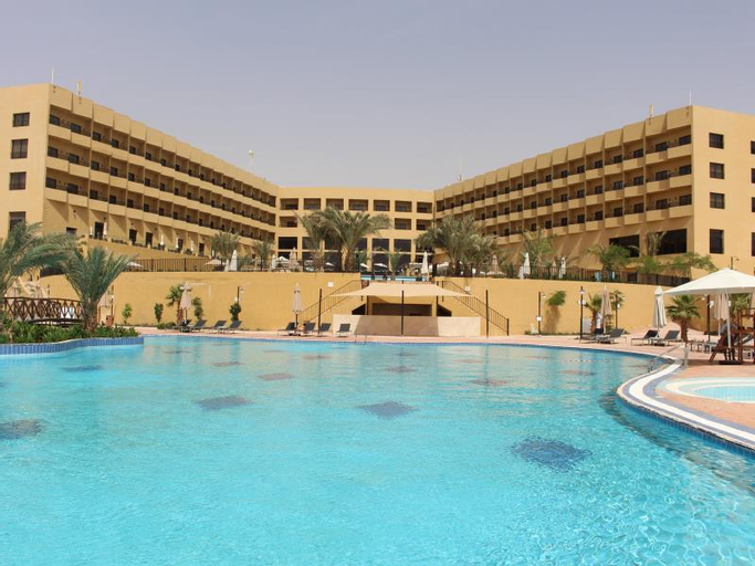 Grand East Hotel Resort and Spa, Madaba