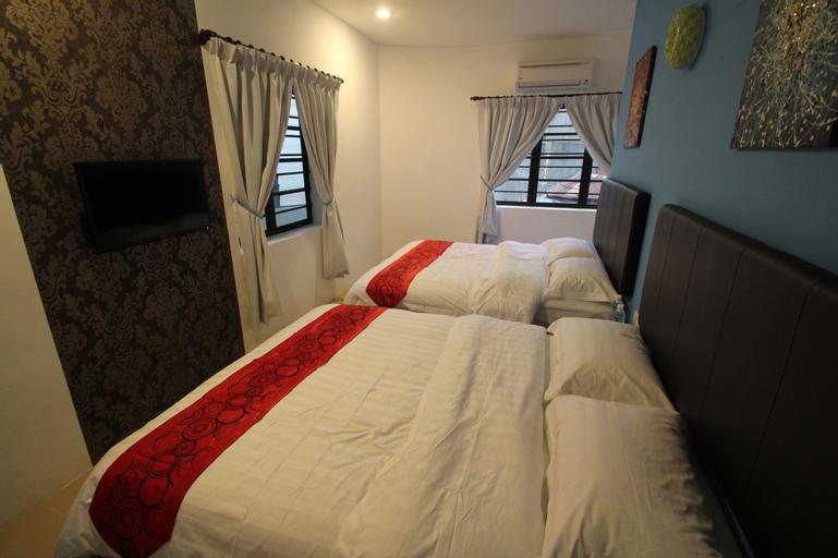 Inn Residence 18, Pulau Penang