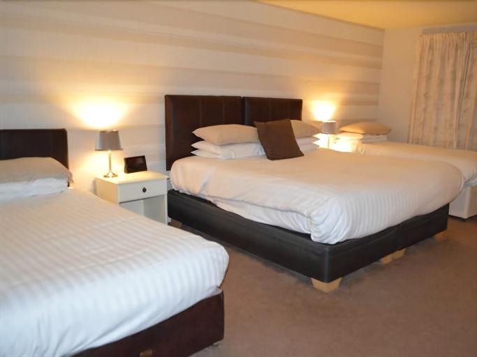 The Oaks Hotel, Northumberland