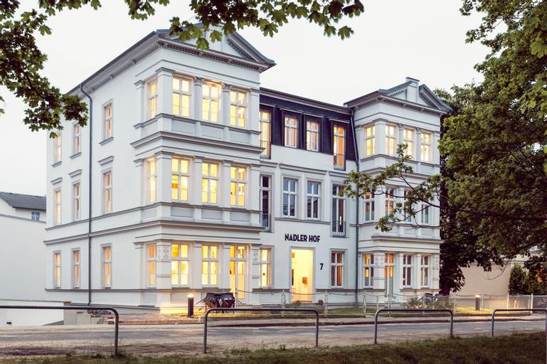 Nadler Hof, Vorpommern-Greifswald