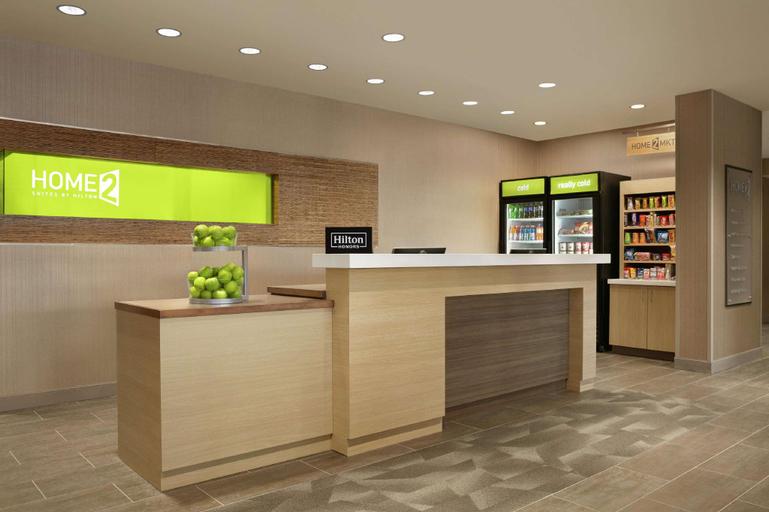 Home2 Suites by Hilton Chantilly Dulles Airport, Loudoun
