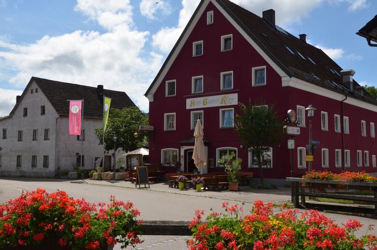 Hotel Gasthof Krone, Eichstätt