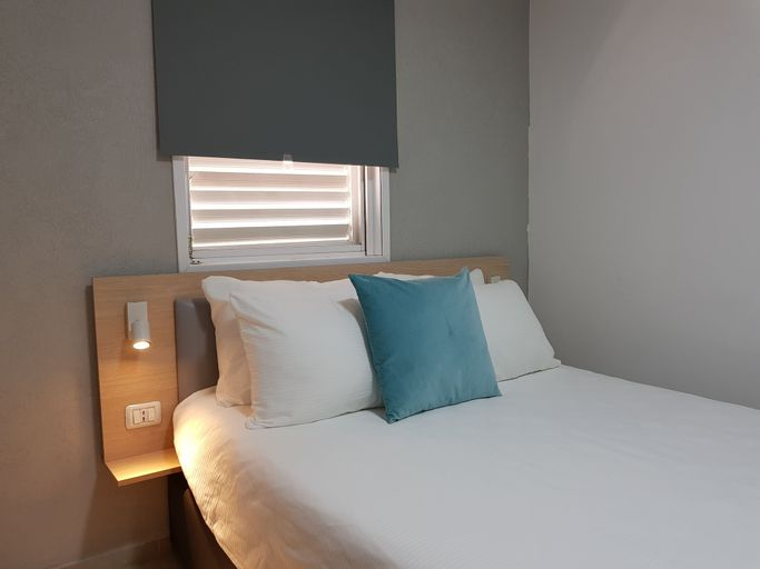 Airport Guest House,