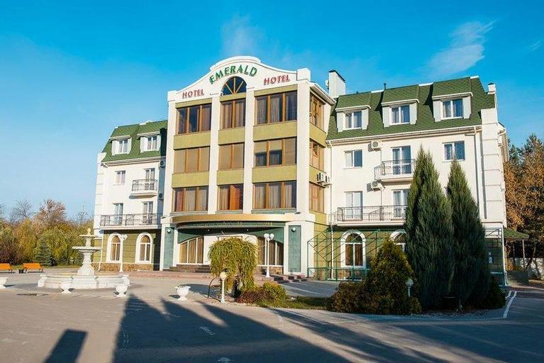Emerald, Stavropol'skiy rayon