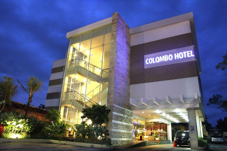 Bueno Colombo Hotel, Sleman