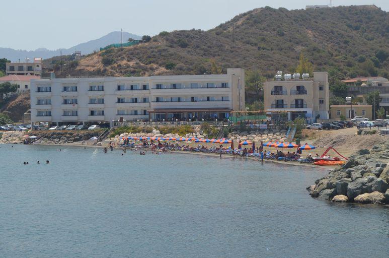 Tylos Beach Hotel,