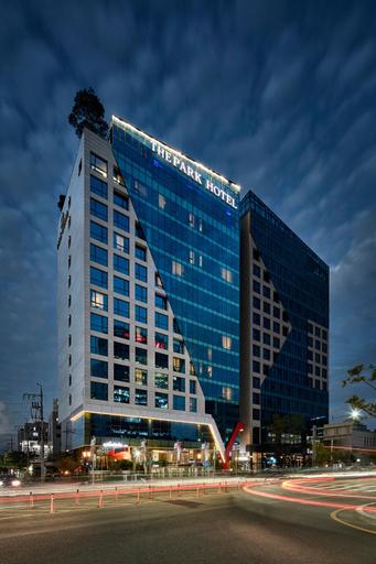 Park Hotel Yeongdeungpo Seoul, Mapo