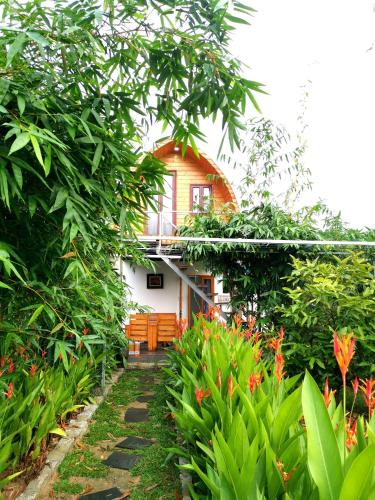 Dien Phuong Riverside Village, Điện Bàn