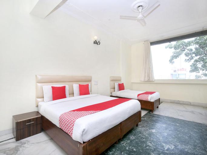 OYO 15644 Hotel Dreamland, Panchkula