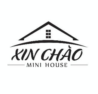 Xin Chao Mini House 2, Bình Thạnh