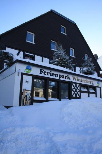 Ferienpark Winterberg, Hochsauerlandkreis