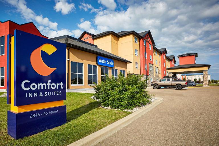 Comfort Inn & Suites Red Deer, Division No. 8