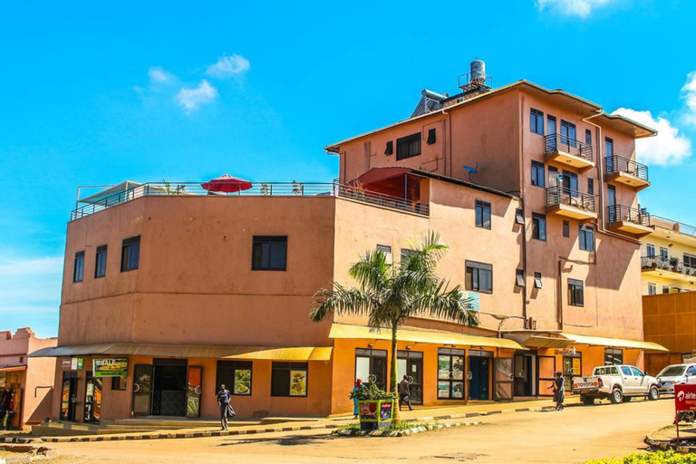 Mbale Travellers Inn, Mbale