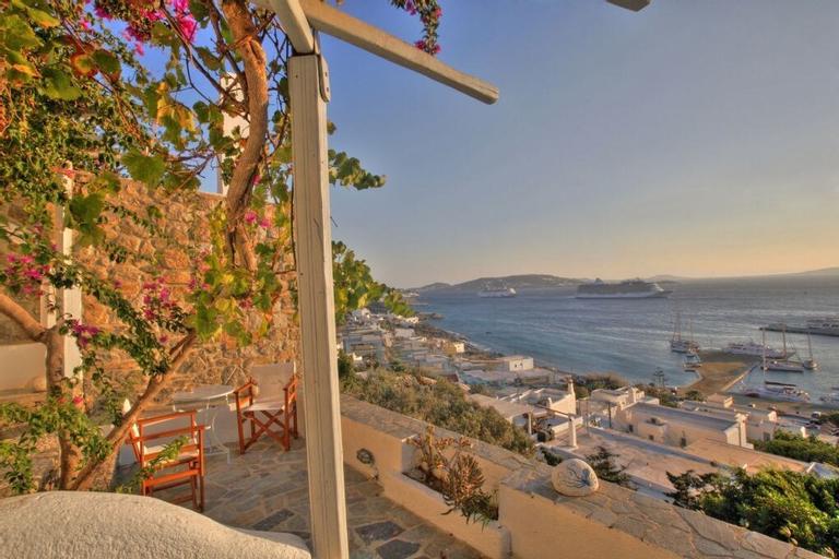 Vista Loca, South Aegean