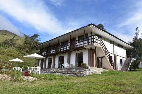 CasaNostra Choquequirao, Abancay
