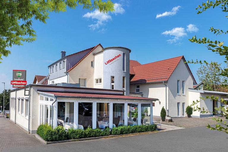 Landhotel Litfasschen, Vogelsbergkreis