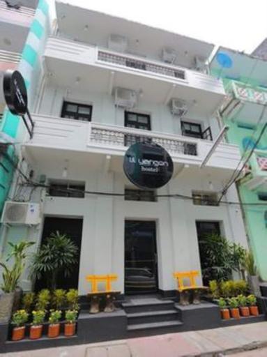 Little Yangon Hostel, Yangon-W