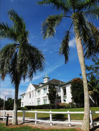 Riders Lodge Resort - The Original, Kulaijaya