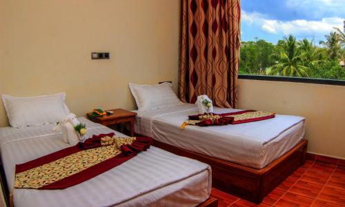 Hotel Green Leaf Kayah, Loikaw