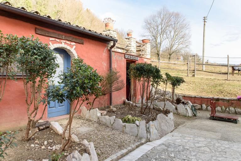 La Tenuta - Resort Agricolo, Rieti
