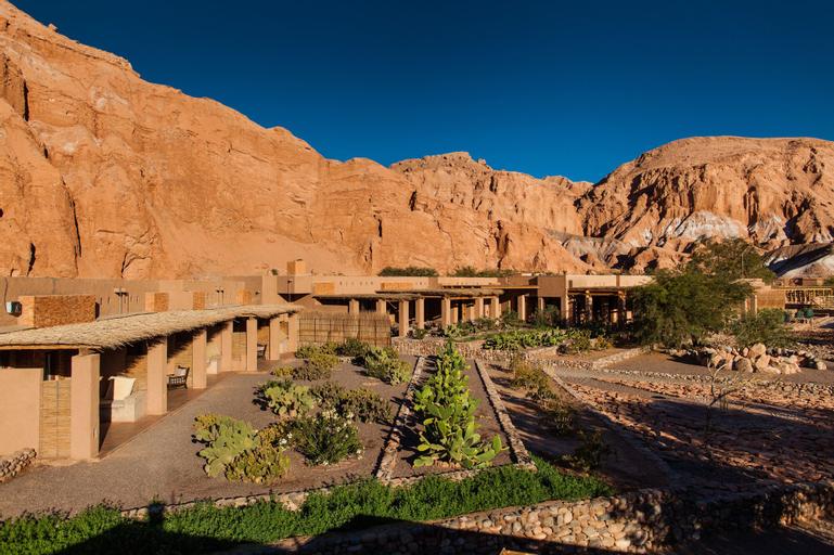 Alto Atacama Desert Lodge & Spa, El Loa