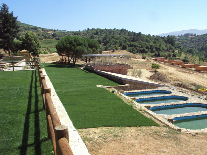 Douro Cister Hotel Resort Rural & Spa, Tarouca